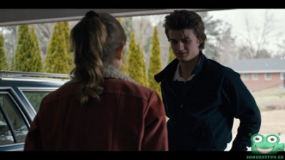 Stranger Things 2. évad 05. rész